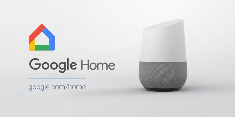 GoogleHome eyec