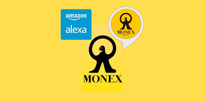 Monex eyec