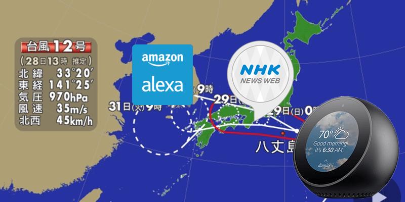 NHKニュースeyec