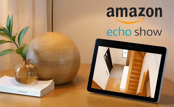 Echo show eyec